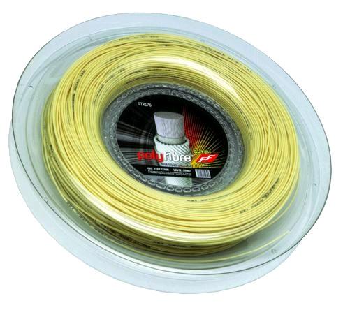 Polyfibre Gutex 16G 1,30 mm. 200 m. tennissnaar