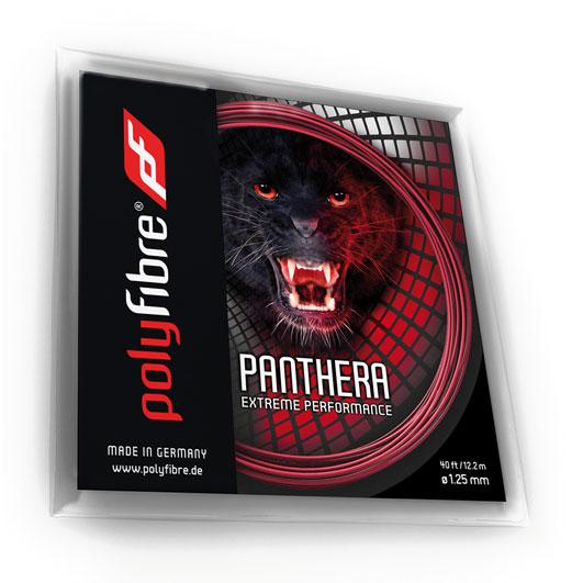 Polyfibre Panthera 12 m. tennissnaar