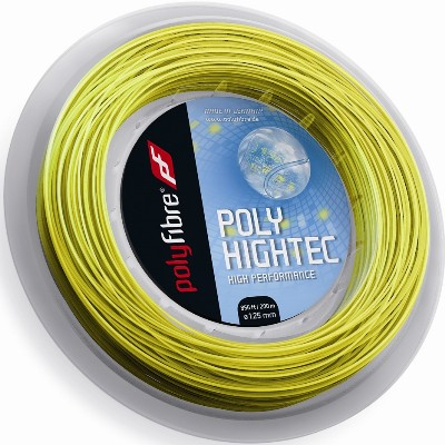 Polyfibre Poly Hightec 200 m. tennissnaar
