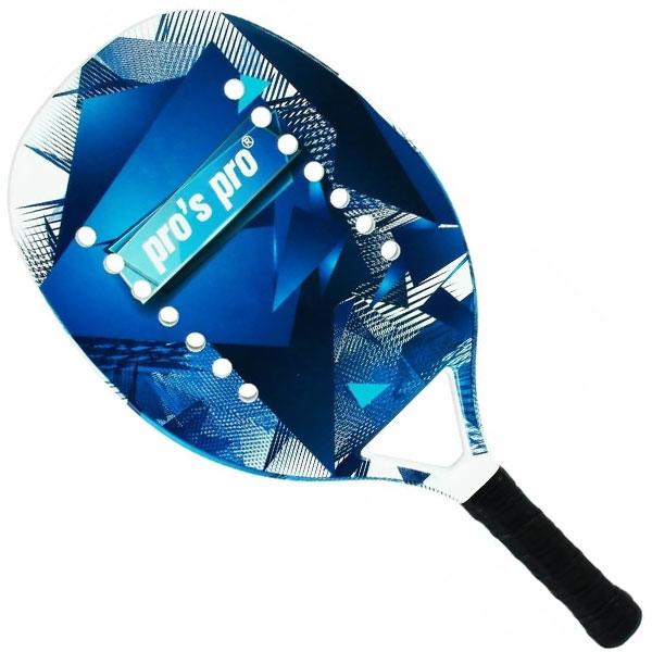 Pro's Pro Beach Tennis Racket Torpedo
