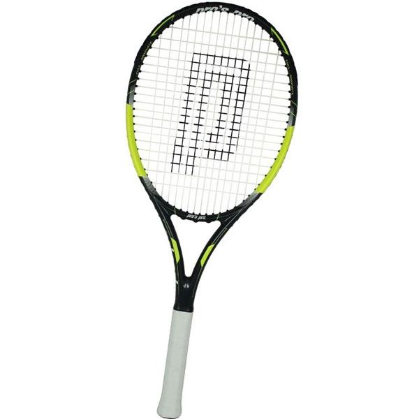 Pro's Pro INTERCEPTOR lime tennisracket