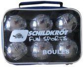 Funsports Boule - Boccia - Petanque Set