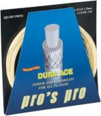 Pro's Pro Dura Ace 11 m. squashsnaar