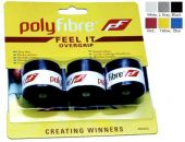 Polyfibre Feel It 3 stuks overgrip