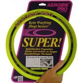 Funsports AEROBIE Ring Pro big Geel
