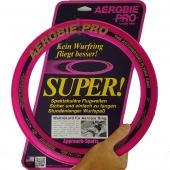 Funsports AEROBIE Ring Pro big Rosa