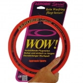 Funsports AEROBIE Ring Sprint Oranje 25 cm.
