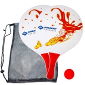 Funsports Beachball Set XL beachtennis