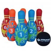 Funsports Neoprene skittles bowling