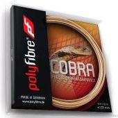 Polyfibre Cobra 12 m. tennissnaar