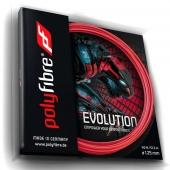Polyfibre Evolution 12 m. tennissnaar