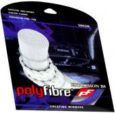 Polyfibre Explosion B8 0,68 mm. badmintonsnaar