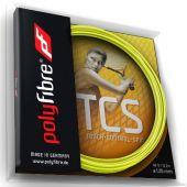 Polyfibre TCS 12 m. tennissnaar
