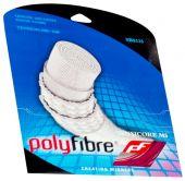 Polyfibre Sensicore M5 0,65 mm. badmintonsnaar