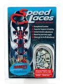 Powertennis Speedlaces (schnell Schnürsenkel)