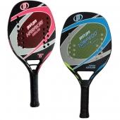 Pro's Pro Beachtennis huurset 2 rackets