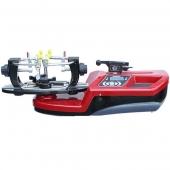 Pro's Pro Electronic V-700 bespanmachine
