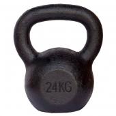 Pro's Pro Kettlebell 24 kg. Gietijzer