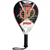 Pro's Pro Paddle Strategem D 3 padel racket