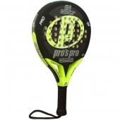 Pro's Pro padel racket Comet S 1