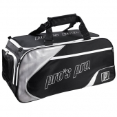 Pro's Pro Tennistas zwart-zilver L114