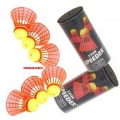Speedminton® 6 Fun Speeders Speedbadminton