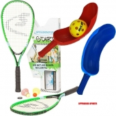 Speedminton® Speedminton Start + Scoop Set