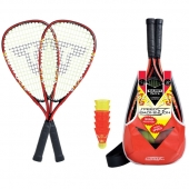 Talbot Torro Speedbadminton Set Speed 5000