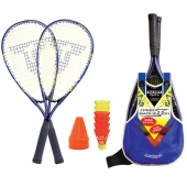 Talbot Torro Speedbadminton Set Speed 6000