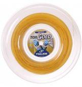 Toalson TOA Gold 200 m. tennissnaar
