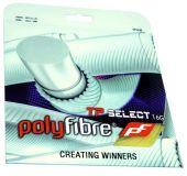 Polyfibre TP SELECT 16G 1,30 mm. 12 m. tennissnaar