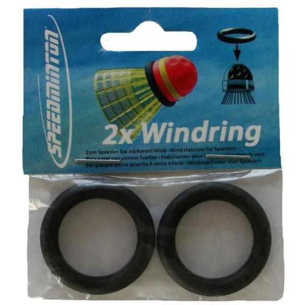 Speedminton® Windringen 2 stuks speedbadminton
