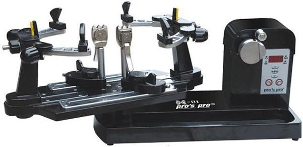 Pro's Pro Electronic SX-01 automatic