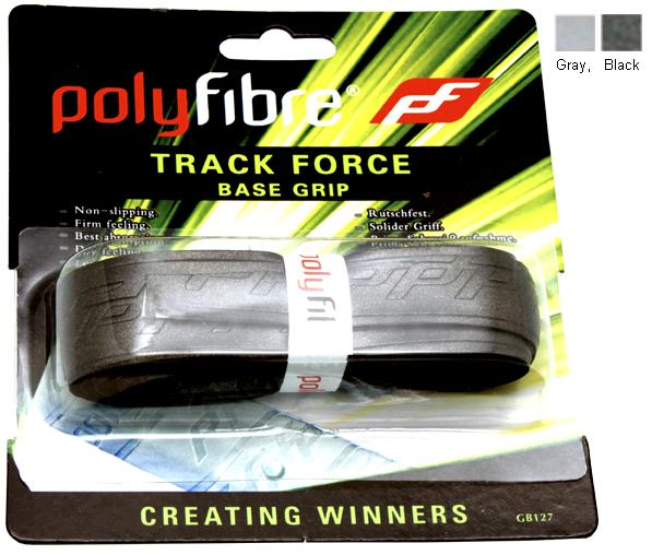 Polyfibre Track Force basis grip