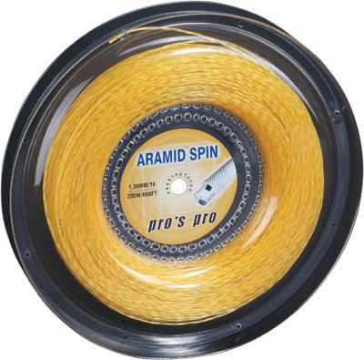 aramid-spin