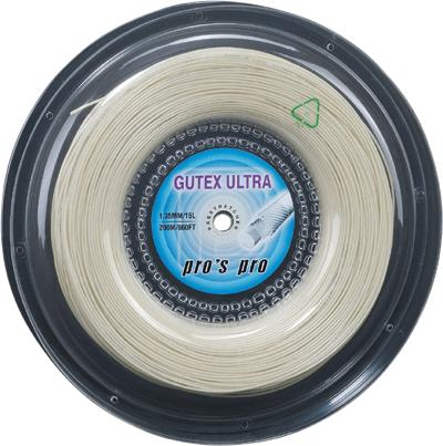 Pro's Pro Gutex Ultra 200 m. Tennissaite