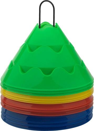 Pro's Pro Markeringspyramide set