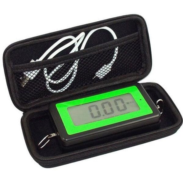 Pro's Pro Electronische Gewicht Kalibrator
