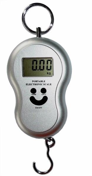 Pro's Pro Elektronic Tension Calibrator