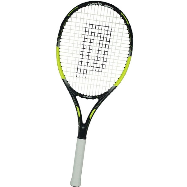 Pro's Pro INTERCEPTOR lime tennisracket