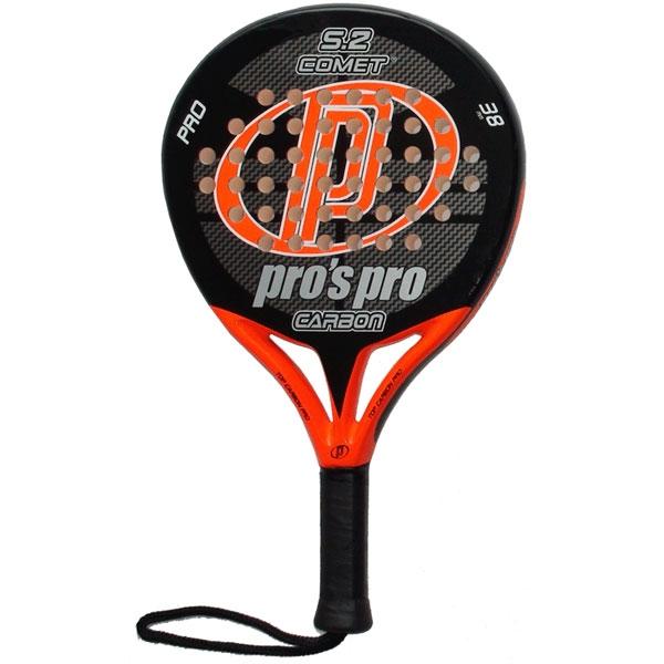 Pro's Pro Paddle Comet S 2 padel racket
