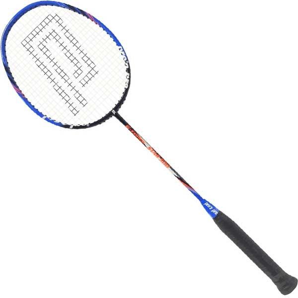 Pro's Pro pros pro Star 500 blauw badmintonracket