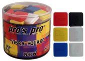 Pro's Pro Vibra Square demper 60 stuks