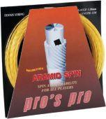 Pro's Pro Aramid Spin 12 m. Tennissaite