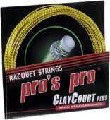 Pro's Pro Clay Court Plus 12 m. Tennissaite