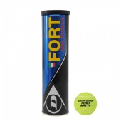 Dunlop Fort Max TP Italia 4 tennisballen