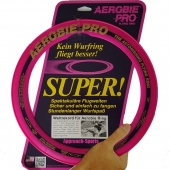 Funsports AEROBIE Ring Pro big Rosa