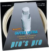 Pro's Pro Gutex Ultra 12 m. Tennissaite