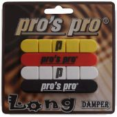Pro's Pro Long Damper demper 4 stuks