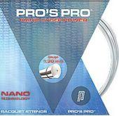 Pro's Pro Nano Cyber Power 1.25 Tennissaite 12 m.